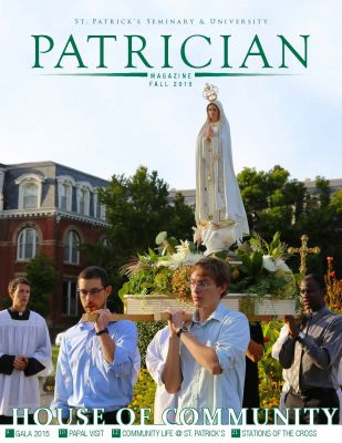 Patrician Fall 2015 cover
