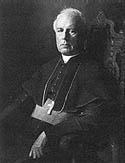 archbishop riordan