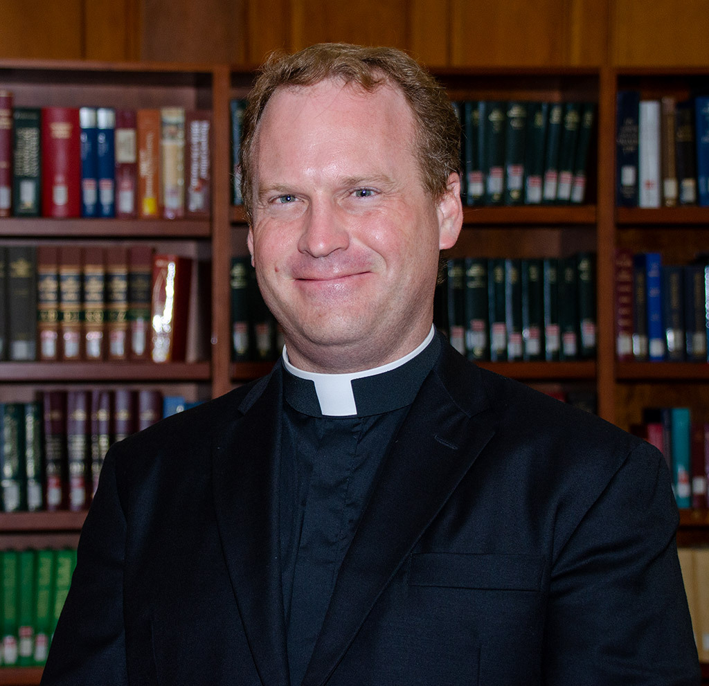 Fr. Mark Doherty