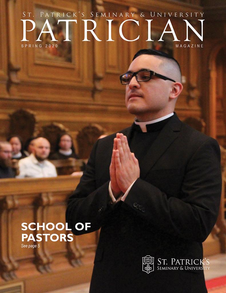 Spring 2020 Patrician