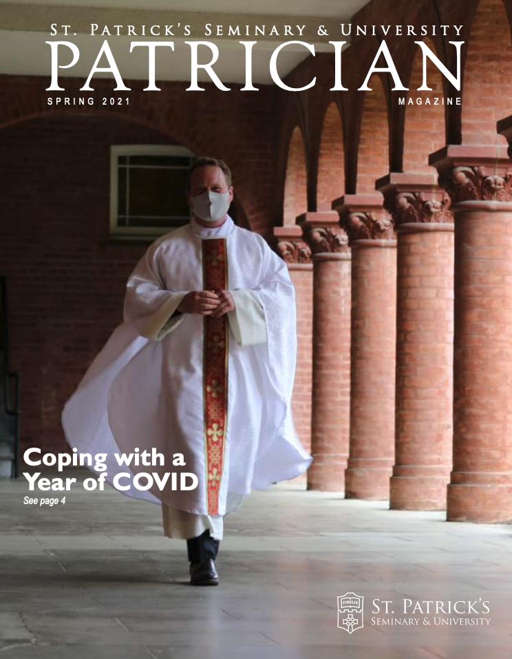Spring 2021 Patrician